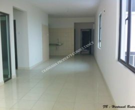 FREEHOLD Indah Alam Condo in Seksyen 22 Shah Alam