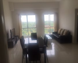 SERVICED RESIDENCE AT iRESIDENCE, KOTA DAMANSARA